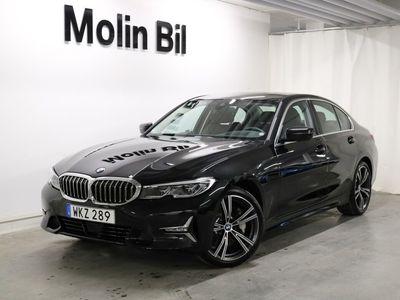 gebraucht BMW 330 i Sedan / Luxury Line / Drag