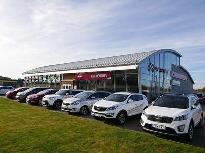 begagnad Opel Astra Sports Tourer 1.4 T En ägare