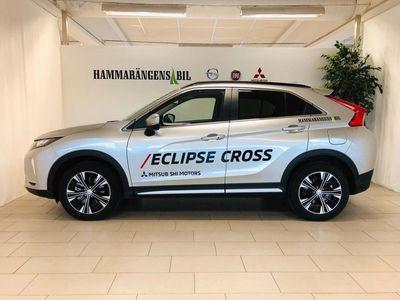 begagnad Mitsubishi Eclipse Cross 1.5 T-MIVEC ClearTec