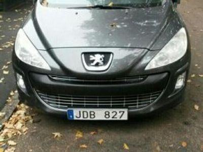 begagnad Peugeot 308 1,6 Turbo -08