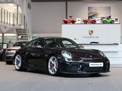 begagnad Porsche 911 GT3 911II PDK Clubsport