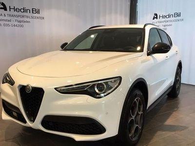 begagnad Alfa Romeo Stelvio B-TECH 2.0 AT8 200 HK *KAMPAJN