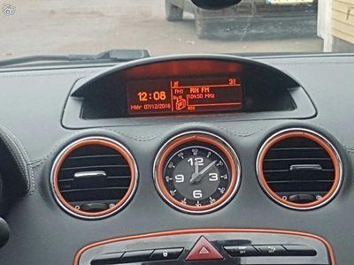 begagnad Peugeot RCZ -11