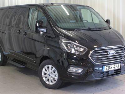 gebraucht Ford Custom TOURNEO2.0TDCi 170hk 9-sits
