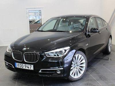 begagnad BMW 530 Gran Turismo xD