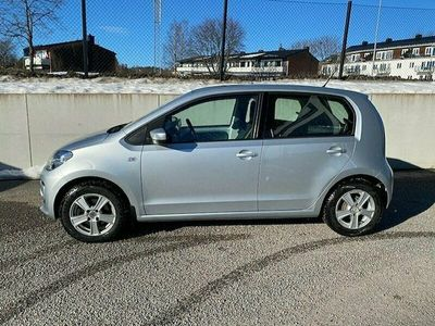 begagnad VW up! 5-dörrar 1.0 Drive Euro 6 75hk/V-hjul