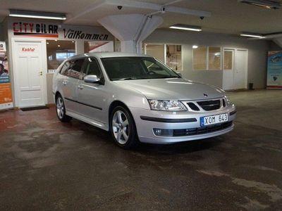 begagnad Saab 9-3 BES,SportCombi 1.9 TiD Vector 150hk