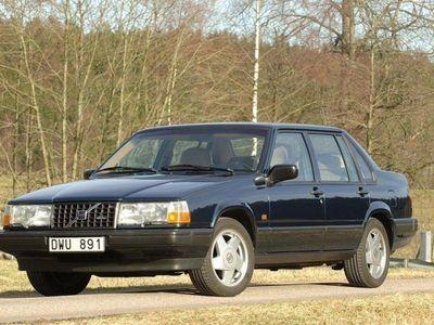 begagnad Volvo 944 2.3 165hk -91