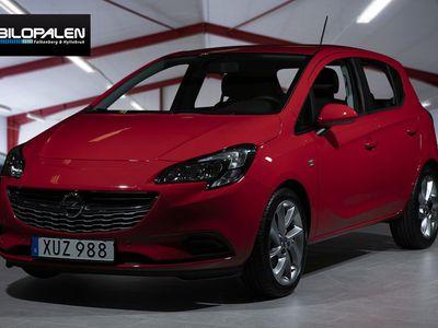begagnad Opel Corsa Enjoy 5-dörrars 1.4 90hk