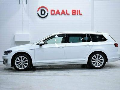 begagnad VW Passat Variant GTE VW 1.4 218HK EXECUTIVE KAMERA DRAG P-SEN