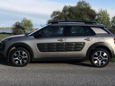 used Citroën C4 Cactus