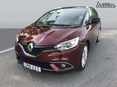 begagnad Renault Grand Scénic IV Energy TCe 140 Zen ED -18
