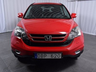 begagnad Honda CR-V 2.2 I-CTDI (150hk)