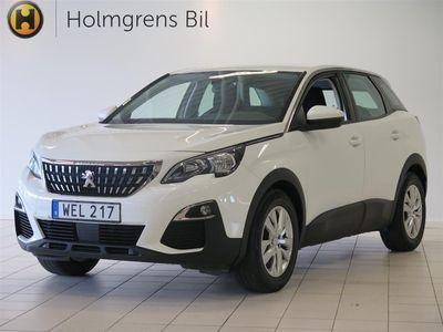 begagnad Peugeot 3008 Active 1.2 (130hk)
