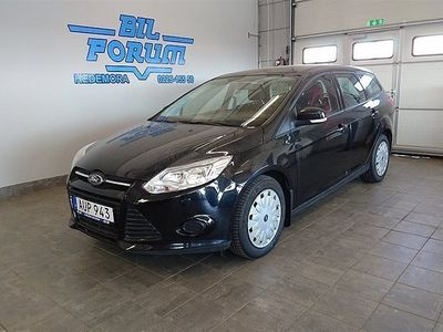 begagnad Ford Focus Trend 105 TDCi Econetic