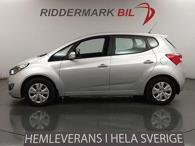 begagnad Hyundai ix20 1.6 M-värm Nyservad Fullservad