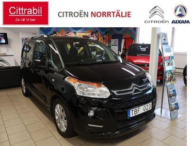 begagnad Citroën C3 Picasso Picasso