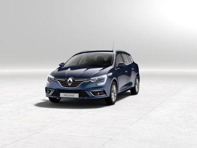 used Renault Mégane SPORT TOURER 1,5 Energy dCi 110 Zen ST