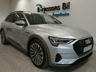 """begagnad Audi E-Tron e-tron quattro - 50 quattro Proline Advanced 21"""" 2020, Personbil Pris 779 000 kr"""