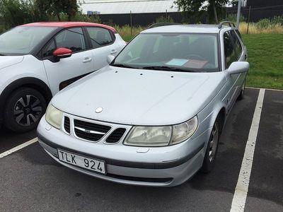 brugt Saab 9-5 Linear Sport 2.