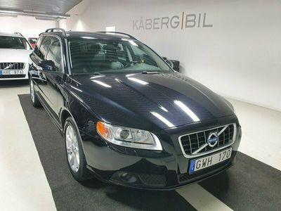 begagnad Volvo V70 D3 Aut Momentum / Takvinge / Toppskick