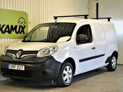 begagnad Renault Kangoo Maxi 1.5 dCi D-värm Drag (90hk)