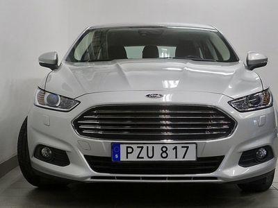 begagnad Ford Mondeo Kombi 1.5 TDCi ECOnetic Euro 6 V-hjul