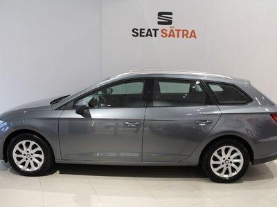 gebraucht Seat Leon ST 1,2 Tsi Style