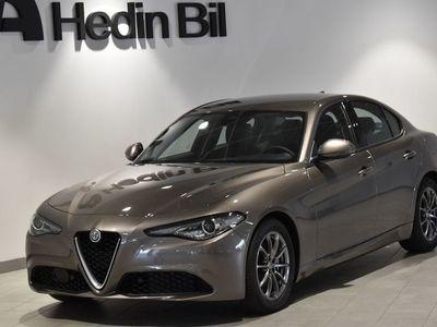 brugt Alfa Romeo Giulia Super