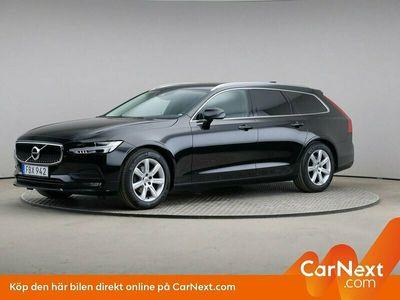 begagnad Volvo V90 D4 Awd Business Advanced Aut Voc Drag