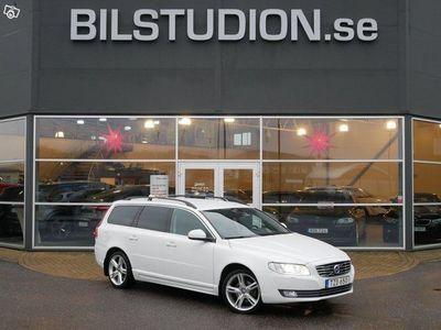 gebraucht Volvo V70 D3 Geartronic Momentum, Classic Euro 6 150hk