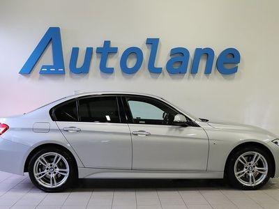 used BMW 320 D/Aut/X-Drive/M Sport/2100Mil