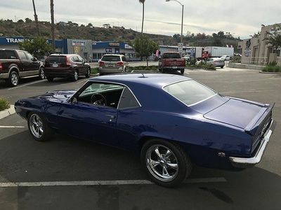 begagnad Pontiac Firebird 400
