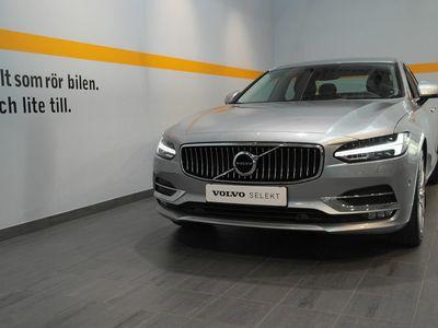 begagnad Volvo S90 T5 Inscription