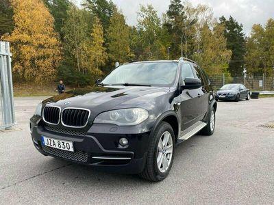 begagnad BMW X5 xDrive30d 235hk AUT Sport line 17300mil Toppskick