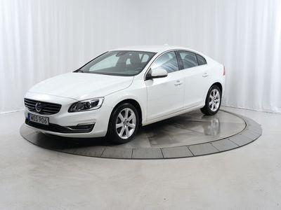 begagnad Volvo S60 D3 Business Advanced -17