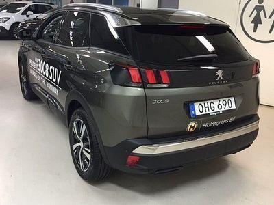 begagnad Peugeot 309 3008 ALLURE BlueHDi 120 AUT 2016, Halvkombi900 kr