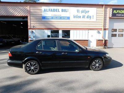 begagnad Saab 9-5 SportSedan 2.0 T Automat 150hk