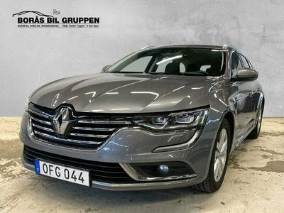 begagnad Renault Talisman GrandTour Energy TCe 150 Zen EDC III 2017, Kombi Pris 179 000 kr
