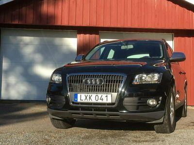 begagnad Audi Q5 2.0 TDI quattro Design, Proline