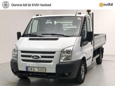 begagnad Ford 300 Transit2.2 TDCi Pickup (125hk)