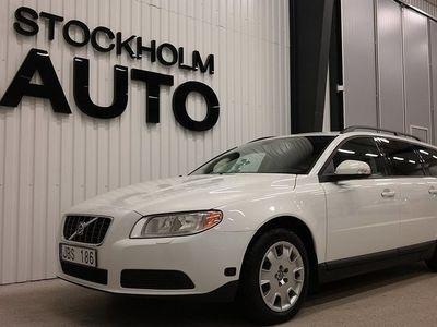 gebraucht Volvo V70 2,5 FT