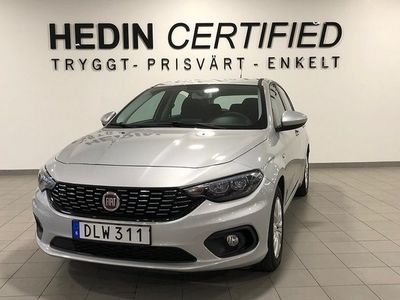begagnad Fiat Tipo Tipo1.4 FIRE T-JET Manual. 120hp. 2017