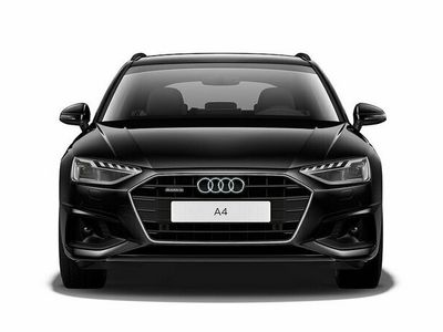 begagnad Audi A4 Proline TDI Business By