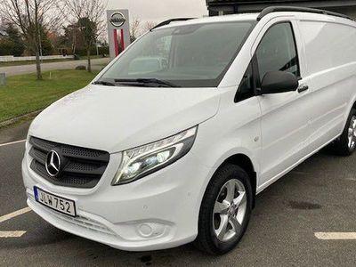 begagnad Mercedes Vito - Benz