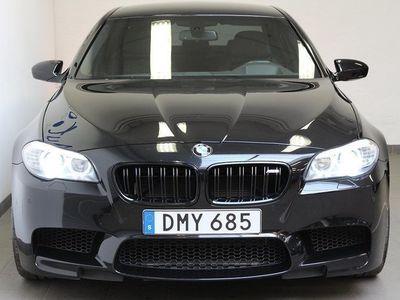 begagnad BMW M5 Navi p**Backkamera**Head Up**