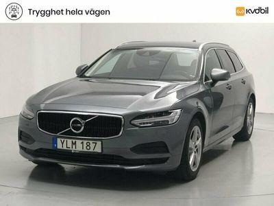begagnad Volvo V90 D3 AWD 2019, Kombi Pris 235 000 kr