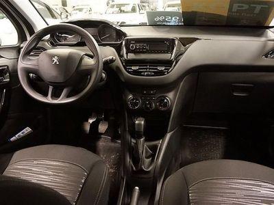 begagnad Peugeot 208 208COOL 68HK *Demo*
