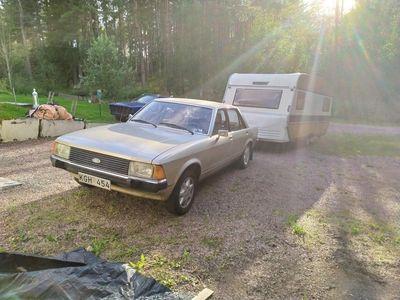 begagnad Ford Granada 2000L 1978