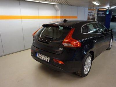 begagnad Volvo V40 D2 Your Momentum 2015, Kombi 205 800 kr